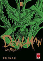 DEVILMAN: THE FIRST 03