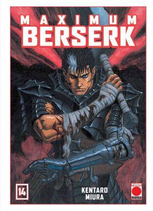 BERSERK MAXIMUM 14
