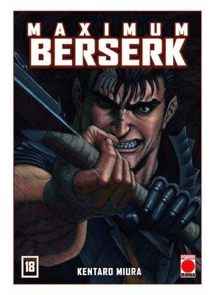 BERSERK MAXIMUM 18
