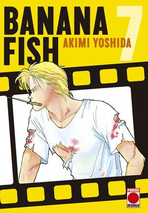 BANANA FISH 07