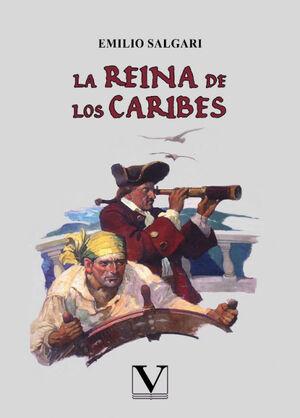 LA REINA DE LOS CARIBES