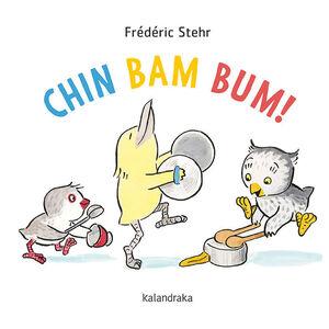 CHIN BAM BUM GALLEGO