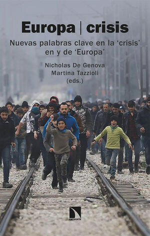 EUROPA;CRISIS