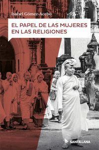 PAPEL DE LAS MUJERES EN LA RELIGION