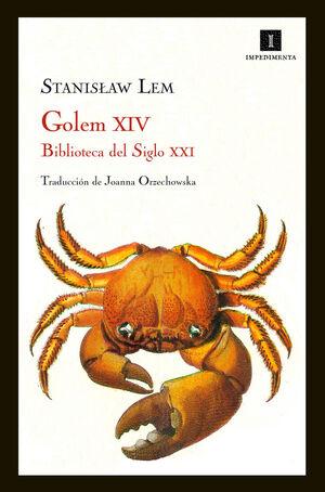 GOLEM XIV