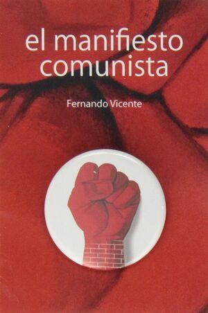 CHAPAS EL MANIFIESTO COMUNISTA