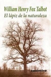 EL LÁPIZ DE LA NATURALEZA 3ªED