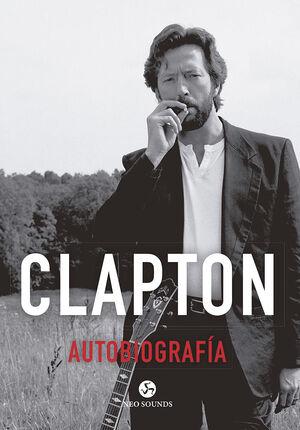 CLAPTON: AUTOBIOGRAFíA