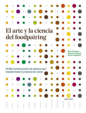 EL ARTE Y LA CIENCIA DEL FOODPAIRING