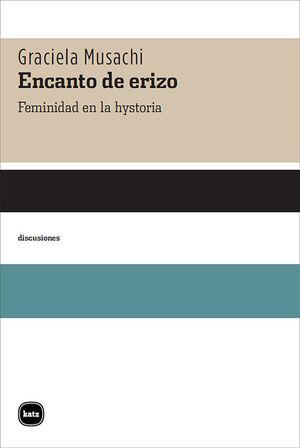 ENCANTO DE ERIZO