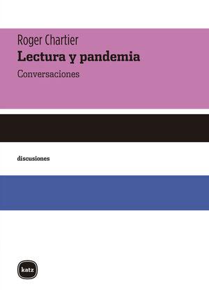 LECTURA Y PANDEMIA