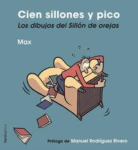 CIEN SILLONES Y PICO