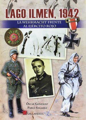 LAGO ILMEN, 1942