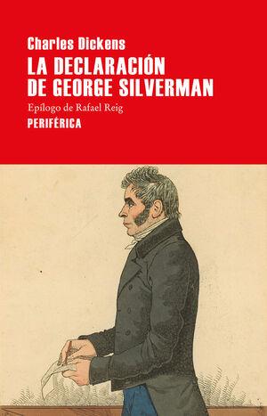 LA DECLARACIÓN DE GEORGES SILVERMAN