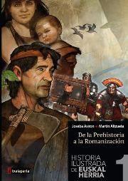 HISTORIA ILUSTRADA DE EUSKAL HERRIA