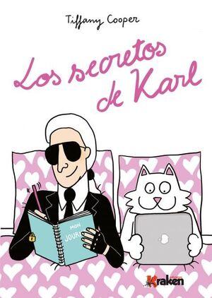 LOS SECRETOS DE KARL