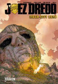 JUEZ DREDD: MEGA-CITY ZERO