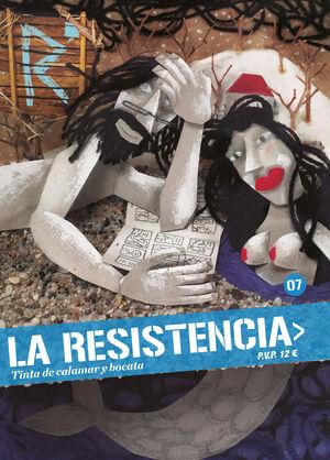 LA RESISTENCIA 7