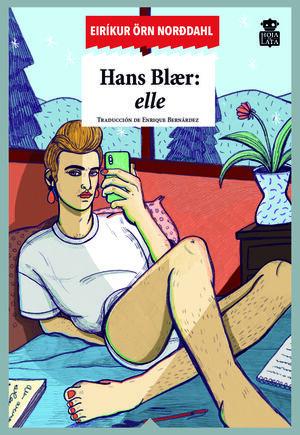HANS BLAER