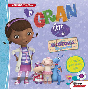 GRAN LIBRO DE LA DOCTORA JUGUETES, EL