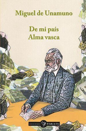 DE MI PAIS ; ALMA VASCA