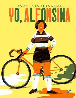 YO, ALFONSINA