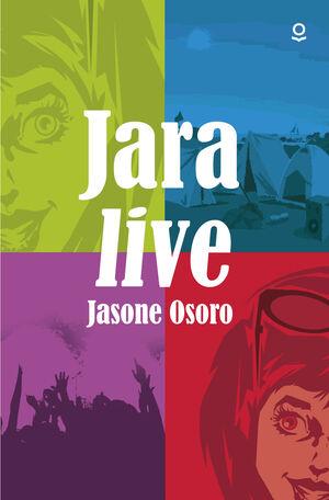 JARA LIVE EUSK