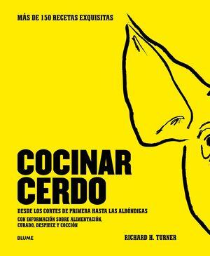 COCINAR CERDO