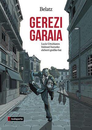 GEREZI GARAIA