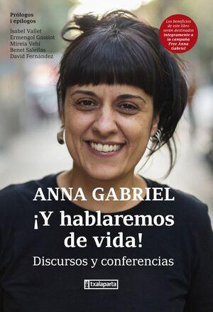 IY HABLAREMOS DE VIDA!