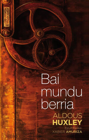 BAI MUNDU BERRIA