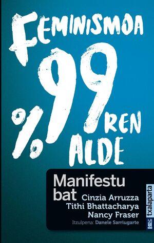 FEMINISMOA %99REN ALDE