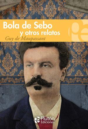 BOLA DE SEBO.
