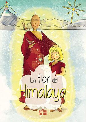 LA FLOR DEL HIMALYA