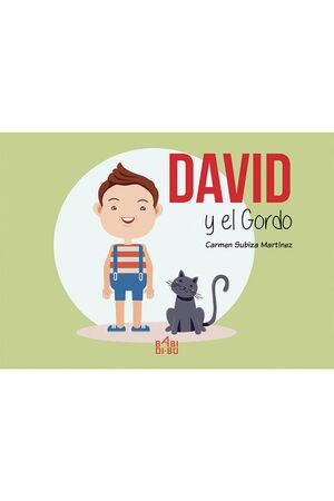 DAVID Y EL GORDO