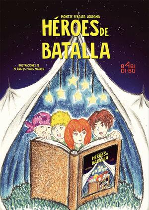 HéROES DE BATALLA