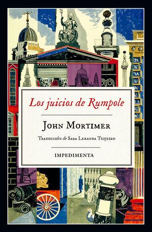 LOS JUICIOS DE RUMPOLE