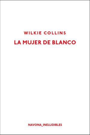 LA MUJER DE BLANCO