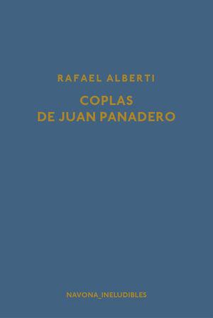 COPLAS DE JUAN PANADERO