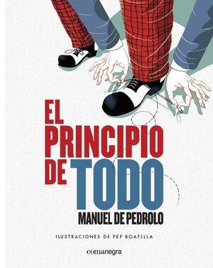 EL PRINCIPIO DE TODO