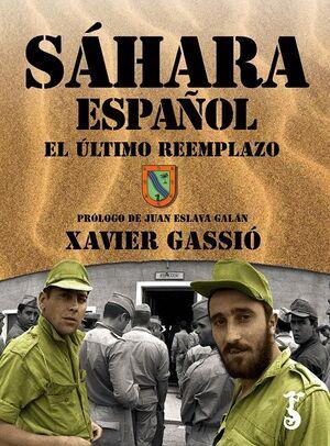 SÁHARA ESPAÑOL