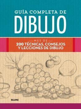 GUÍA COMPLETA DE DIBUJO (2019)