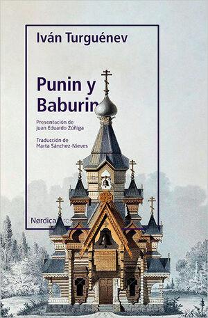 PUNIN Y BABURIN