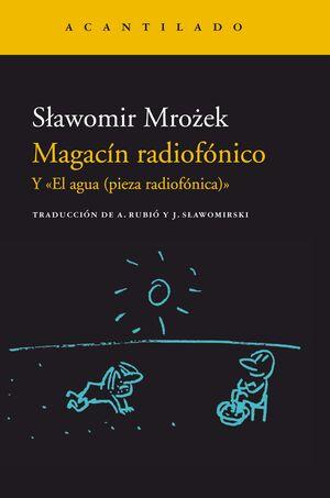 MAGACÍN RADIOFÓNICO