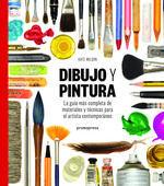 DIBUJO Y PINTURA GUIA MAS COMPLETA