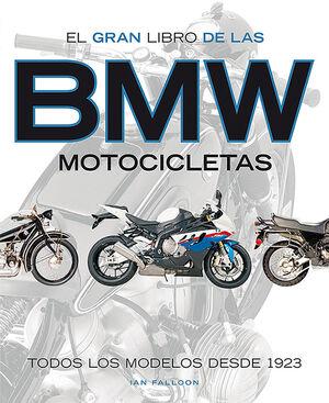 BMW MOTOCICLETAS