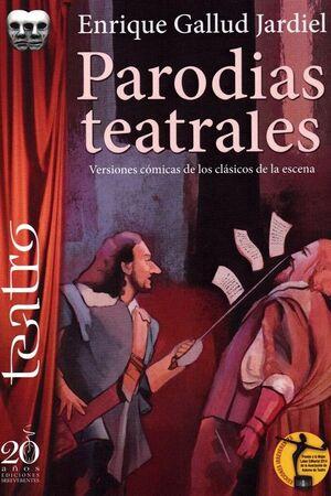 PARODIAS TEATRALES