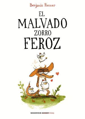 MALVADO ZORRO FEROZ, EL