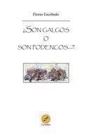 +SON GALGOS O SON PODENCOS...?