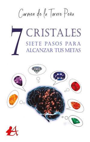 7 CRISTALES
